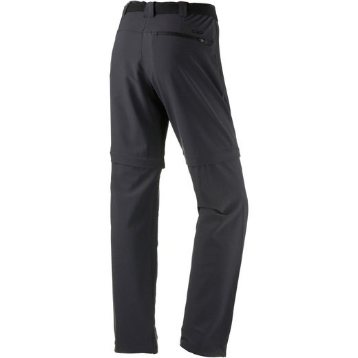 CMP Zip-off-Hose LONG PANT ZIP OFF