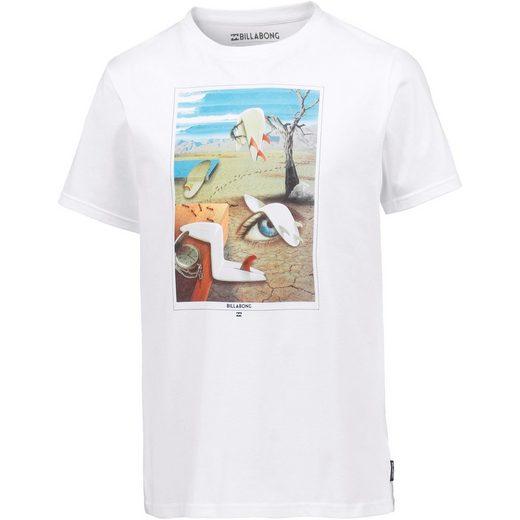 Billabong T-shirt Melted