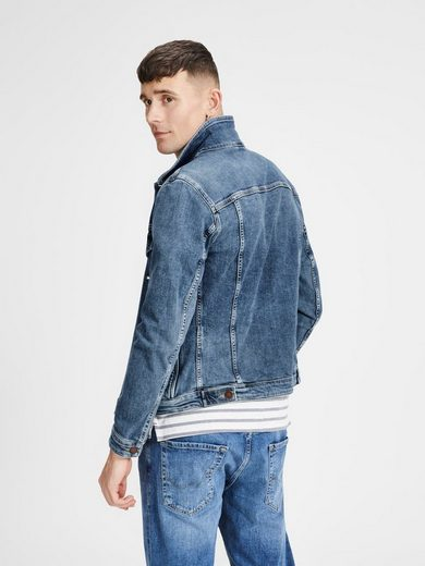 Jack & Jones Regular Jeansjacke