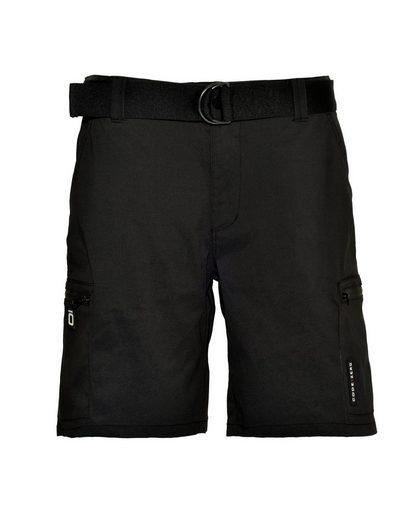 CODE-ZERO Shorts LUFF SHORT, Mit Gürtel