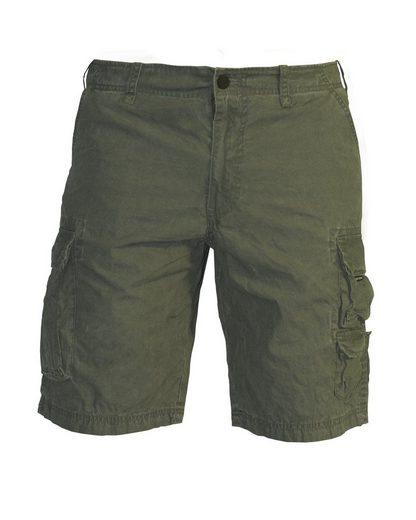 CODE-ZERO Shorts RUDDER SHORT, Reguläre Passform