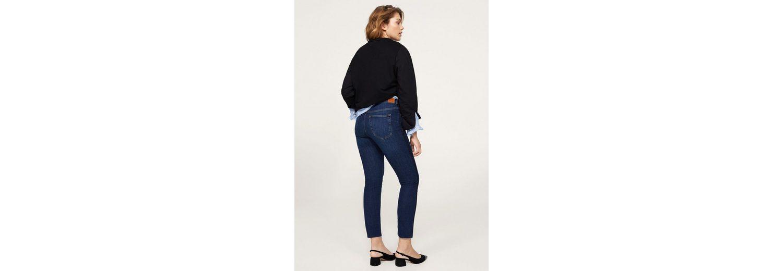 Günstiger Preis Vorbestellung VIOLETA by Mango Slim Push-Up-Jeans Mariah Freies Verschiffen Günstig Online Billig Verkauf Gut Verkaufen Billig Große Diskont VJaTb5