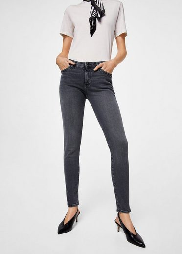 Mango Skinny Jeans Olivia From Organic Cotton