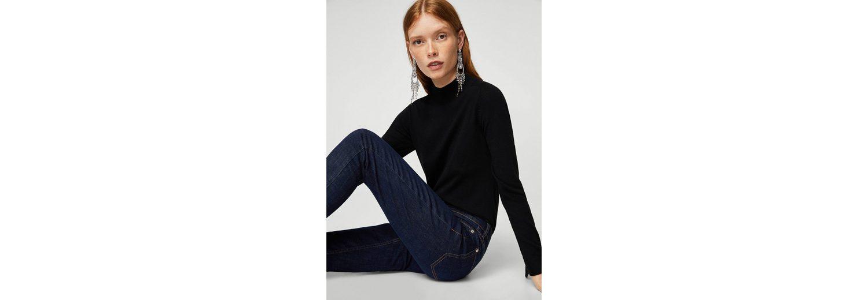 Freies Verschiffen 100% Original MANGO Skinny Jeans Olivia aus Bio-Baumwolle Großer Rabatt 4M0qxR