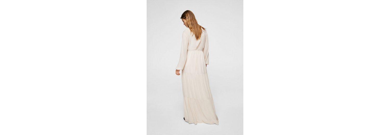 MANGO Kleid mit floraler Stickerei Günstige Spielraum Store Erhalten Zu Kaufen 8pQn6ntnk