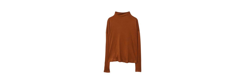 MANGO Merzerisiertes T-Shirt Großer Verkauf Günstiger Preis Spielraum Original Auslass Manchester Großer Verkauf Günstigen Preis Kaufen Rabatt Kauf bFHWEfS