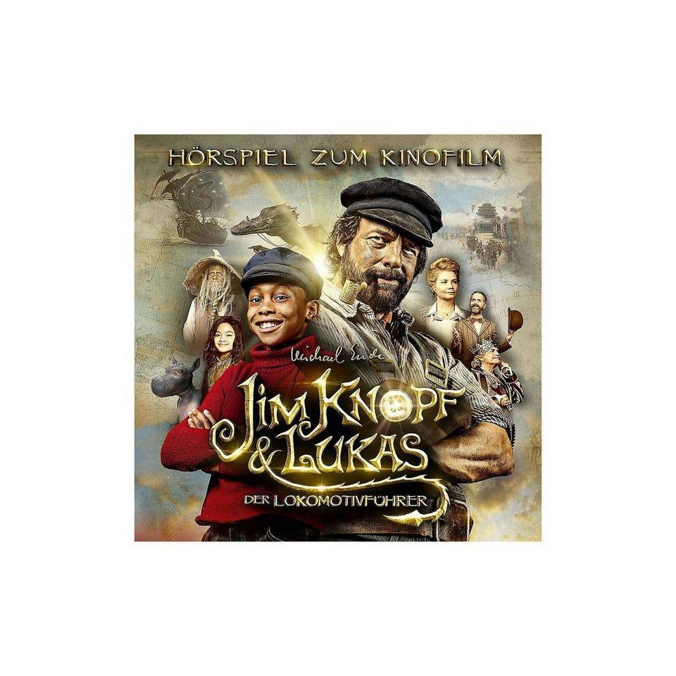 Universal CD Jim Knopf - Das Original-Hörspiel zum Kinofilm online kaufen