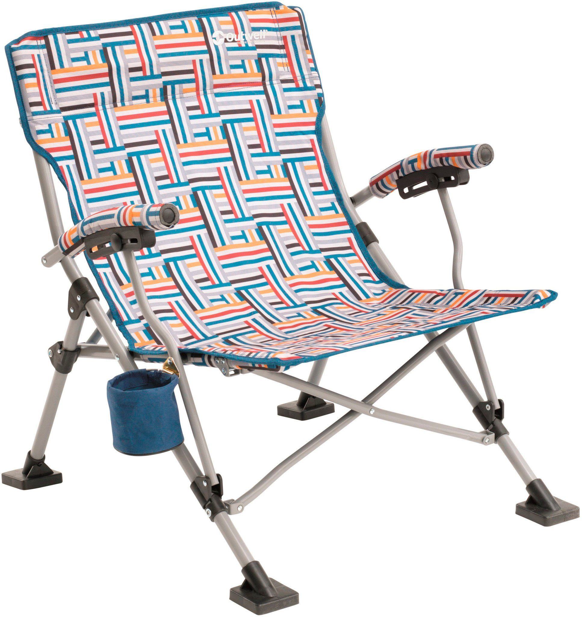 Outwell Camping-Stuhl »Comallo Summer Folding Chair«