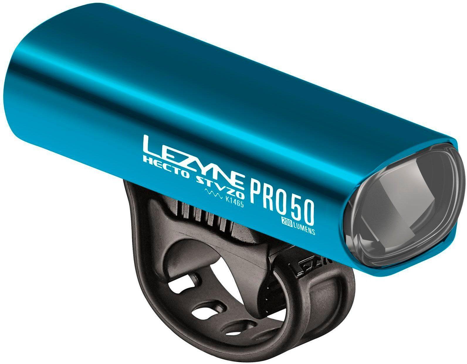 Lezyne Fahrradbeleuchtung »Hecto Drive Pro 50 Frontlicht StVZO Y11«
