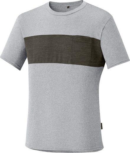 Shimano T-Shirt Transit T-Shirt Men