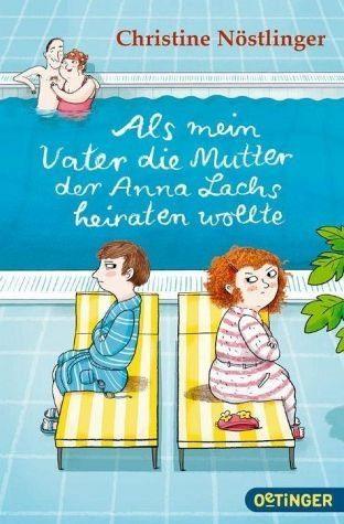 Broschiertes Buch »Als mein Vater die Mutter der Anna Lachs...«