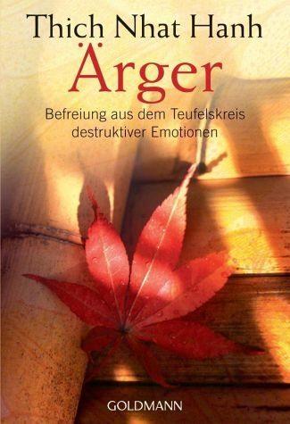 Broschiertes Buch »Ärger«