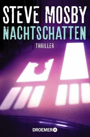 Broschiertes Buch »Nachtschatten«