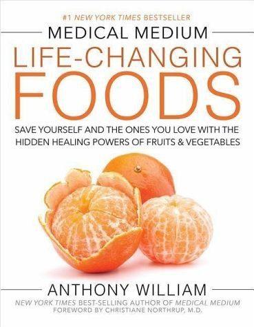 Gebundenes Buch »Medical Medium Life-Changing Foods«