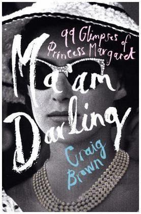 Gebundenes Buch »Ma'am Darling«