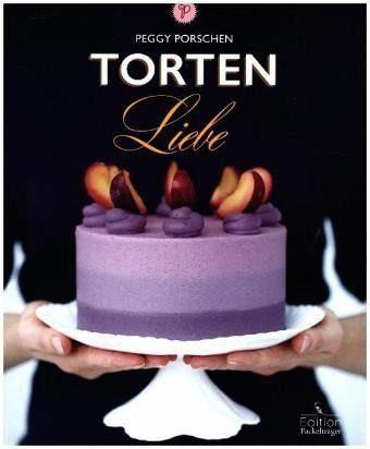 Gebundenes Buch »Tortenliebe«