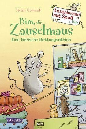 Gebundenes Buch »Eine tierische Rettungsaktion / Lesenlernen...«