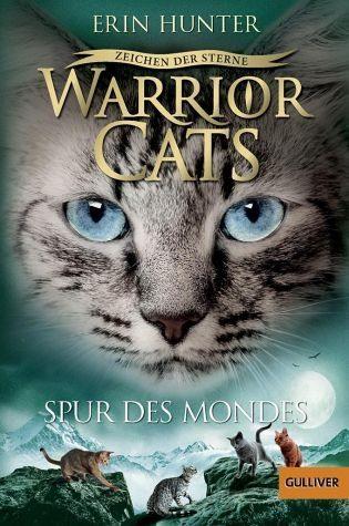 Broschiertes Buch »Spur des Mondes / Warrior Cats Staffel 4 Bd.4«