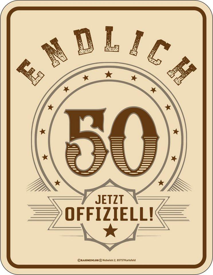 Geburtstag Spruch 50