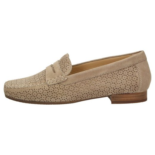SIOUX Cortizia-701 Slipper