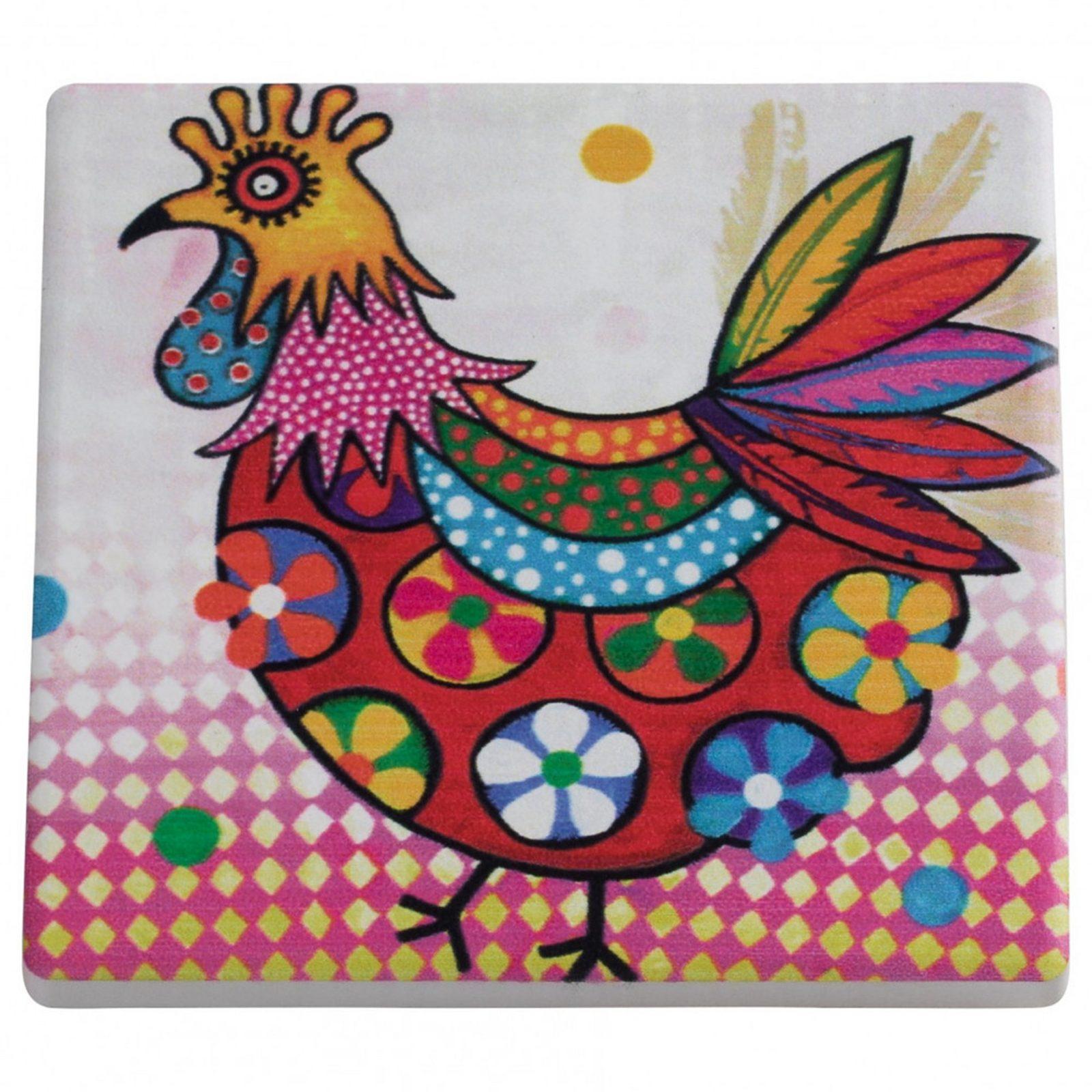 Maxwell & Williams Peggie Smily Style Keramikuntersetzer jetztbilligerkaufen