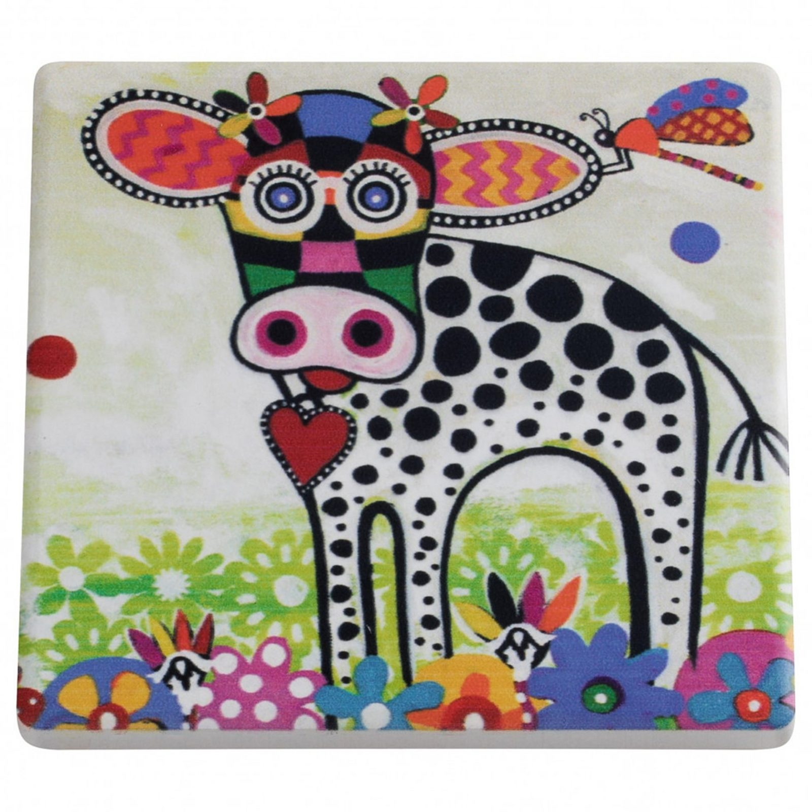 Maxwell & Williams Betsy Smily Style Keramikuntersetzer jetztbilligerkaufen