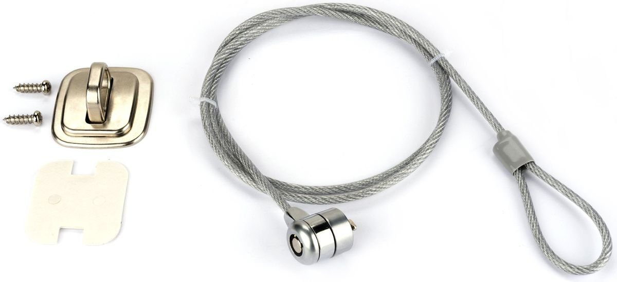4Smarts Zubehör »Basic Kabelschloss für Bartender Powerbank«