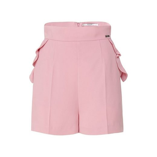 Guess SHORTS SEITLICHE VOLANTS