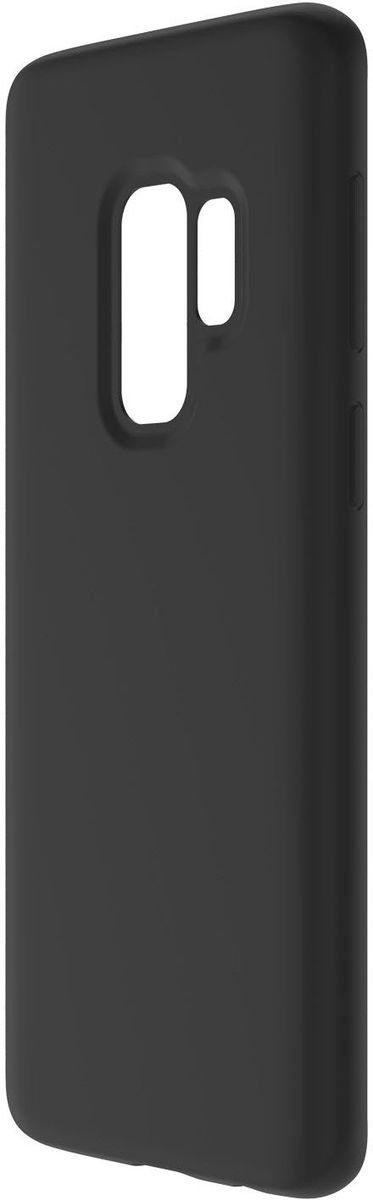 4Smarts Handytasche »Silikon Case CUPERTINO für Samsung Galaxy S9+«