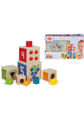 "EICHHORN Складывающиеся игрушкa "" Color St..."