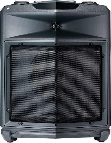 LG »FJ3« Boombox (FM-Tuner mit RDS, 50 W)