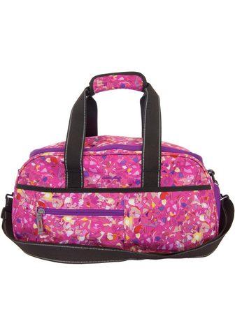 SYDERF Sportinis krepšys »Naps Aurora«