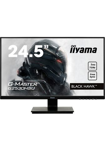 IIYAMA »G2530HSU-B1« Gaming-LED-Monitor (245 ...