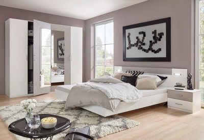 Günstige Komplett Schlafzimmer » Im Sale Kaufen | Otto