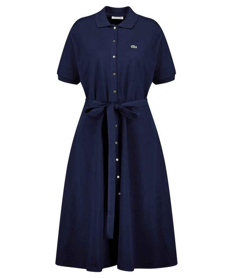 Lacoste Polokleid »Damen Kleid«