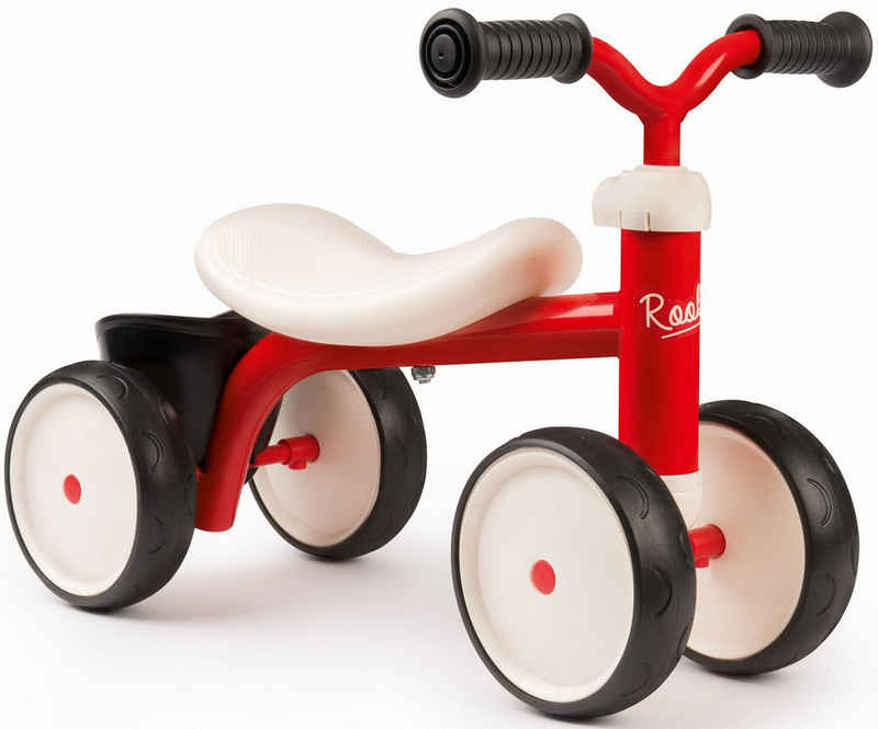 Smoby Rutscher »Rookie, rot«, Made in Europe