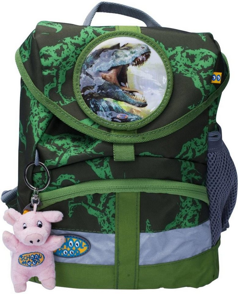 278cade6e8f68 School Mood Kinderrucksack Set