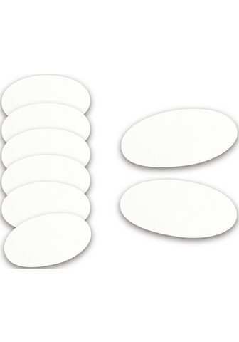 GYMFORM SIX PACK Elektrodenpads