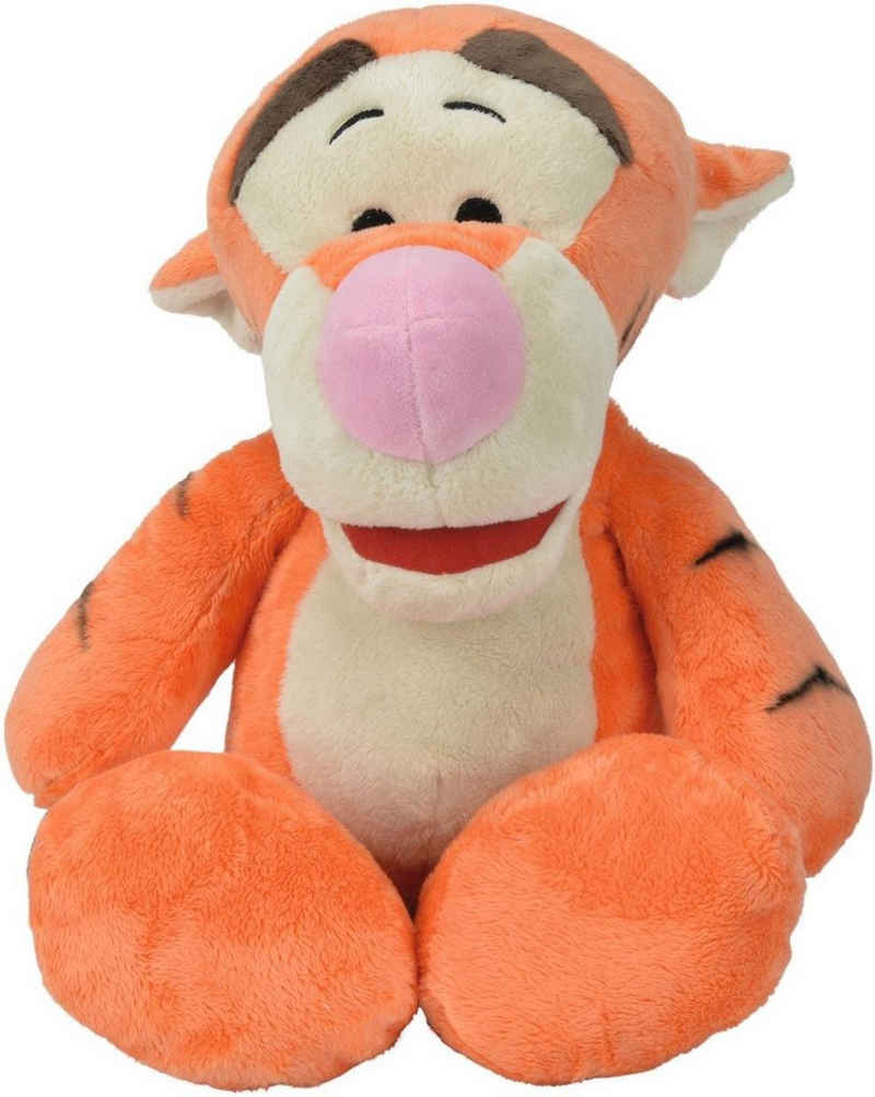 SIMBA Kuscheltier »Disney Winnie the Pooh Flopsies Refresh, Tigger, 50 cm«