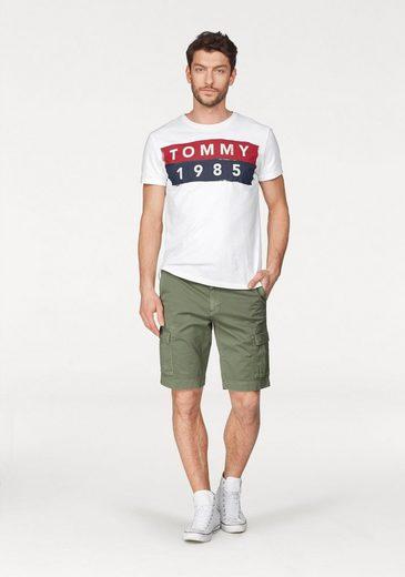 Tommy Jeans Short TJM STRAIGHT SOFT CARGO SHORT
