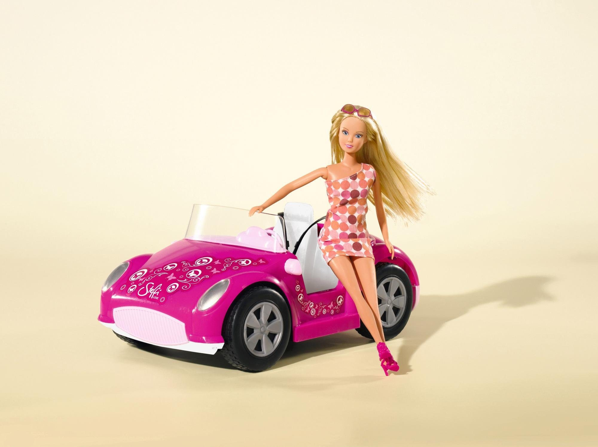 Simba Puppenauto, »Steffi Love, Beach Car«