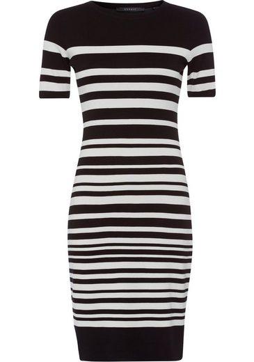 ESPRIT Collection Jerseykleid, Mit Streifen