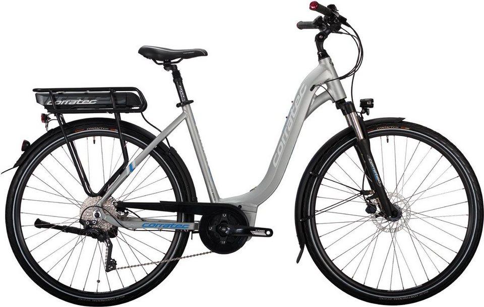 corratec e bike e power 28 active 10s wave 10 gang. Black Bedroom Furniture Sets. Home Design Ideas