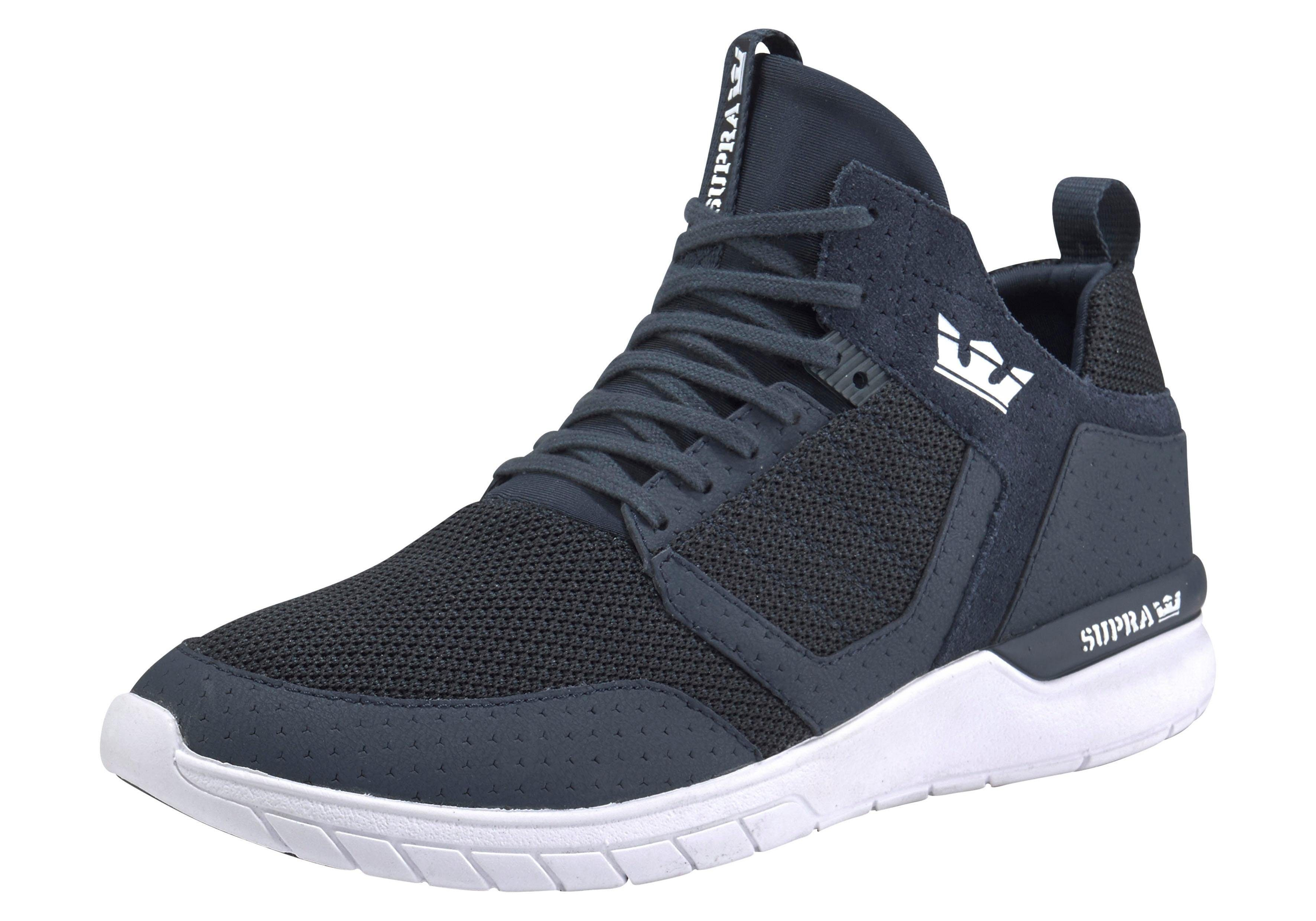 SUPRA Method Sneaker online kaufen  dunkelblau