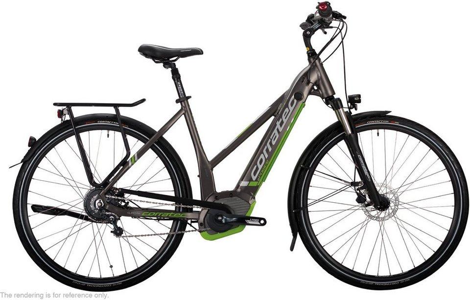 corratec e bike e power 28 performance nuvinci. Black Bedroom Furniture Sets. Home Design Ideas