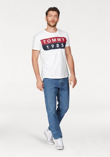 Tommy Jeans Jeans RELAXED CROPPED RANDY TJMBLRI