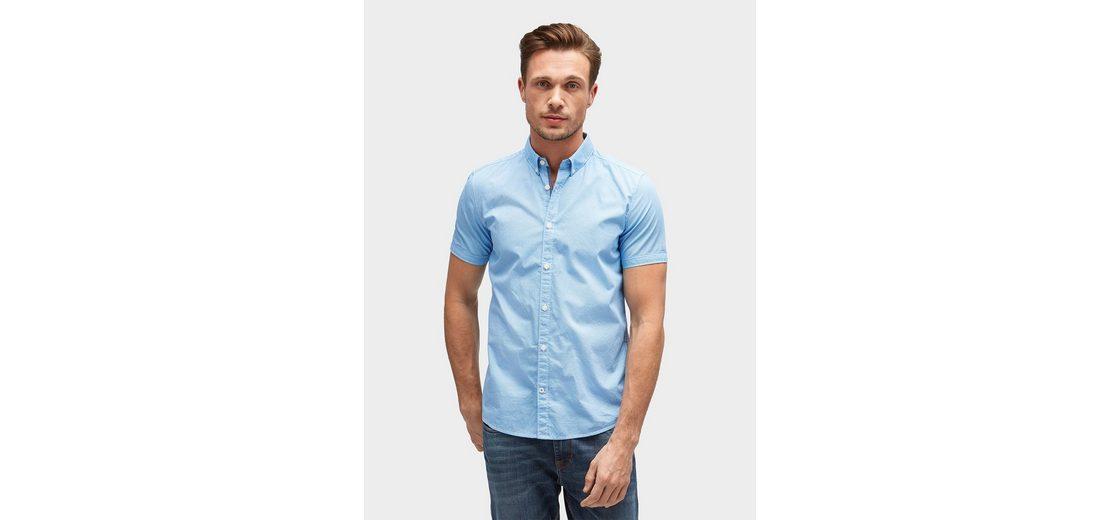 Discounter Rabatt Offiziell Tom Tailor Kurzarmhemd gemustertes Kurzarmhemd Günstig Kaufen Die Besten Preise Günstig Kaufen Neue Stile EzjpSnd
