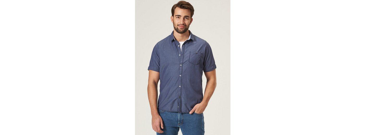 PIONEER Hemd Herren Shirt SS Rabattgutscheine Online Günstig Online Kaufen lKufKNKdJV