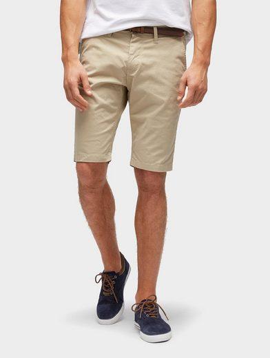 Tom Tailor Bermudas Jim Slim Bermuda Shorts