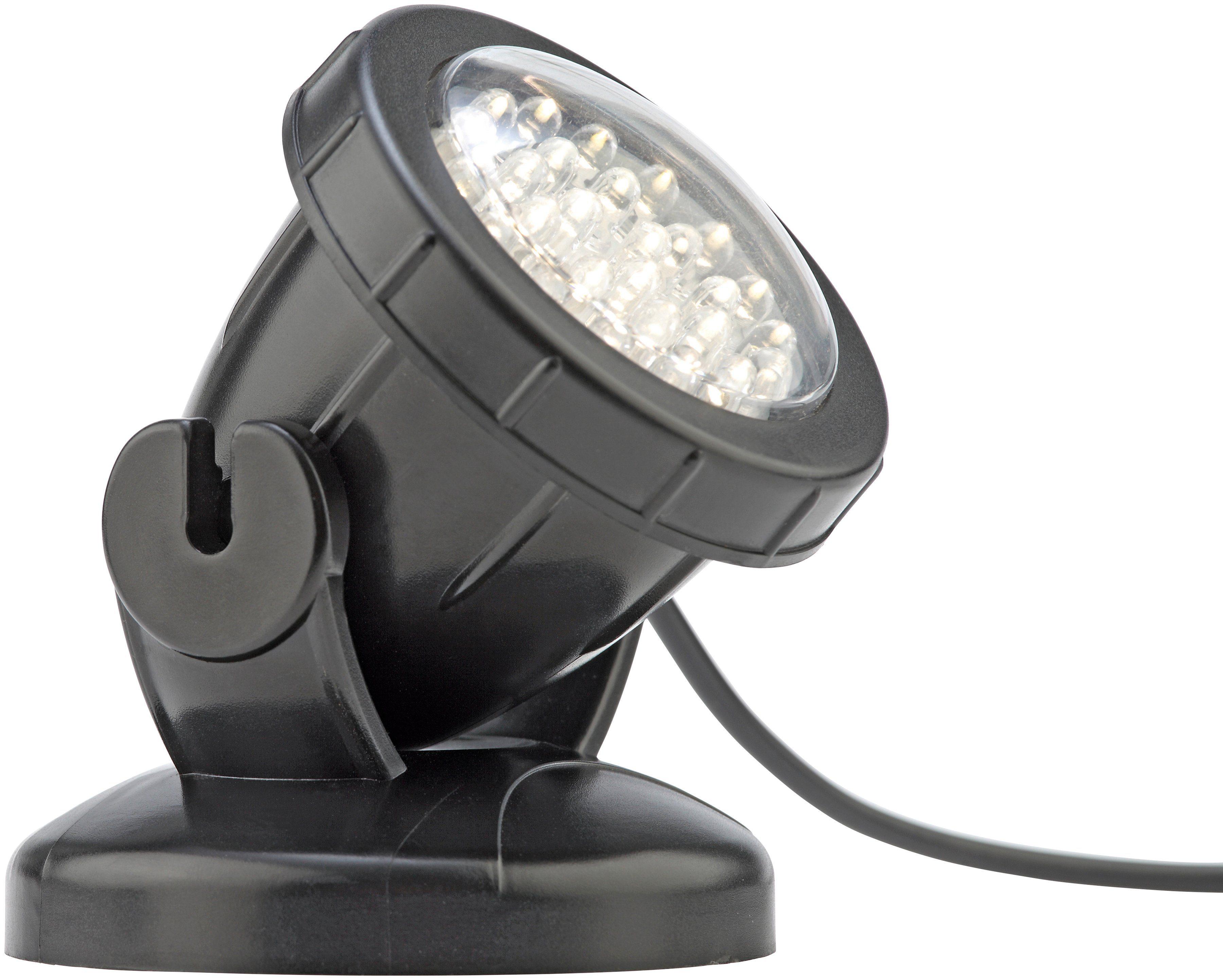 PONTEC Teichbeleuchtung »PondoStar Set 1«, LED 2 Watt